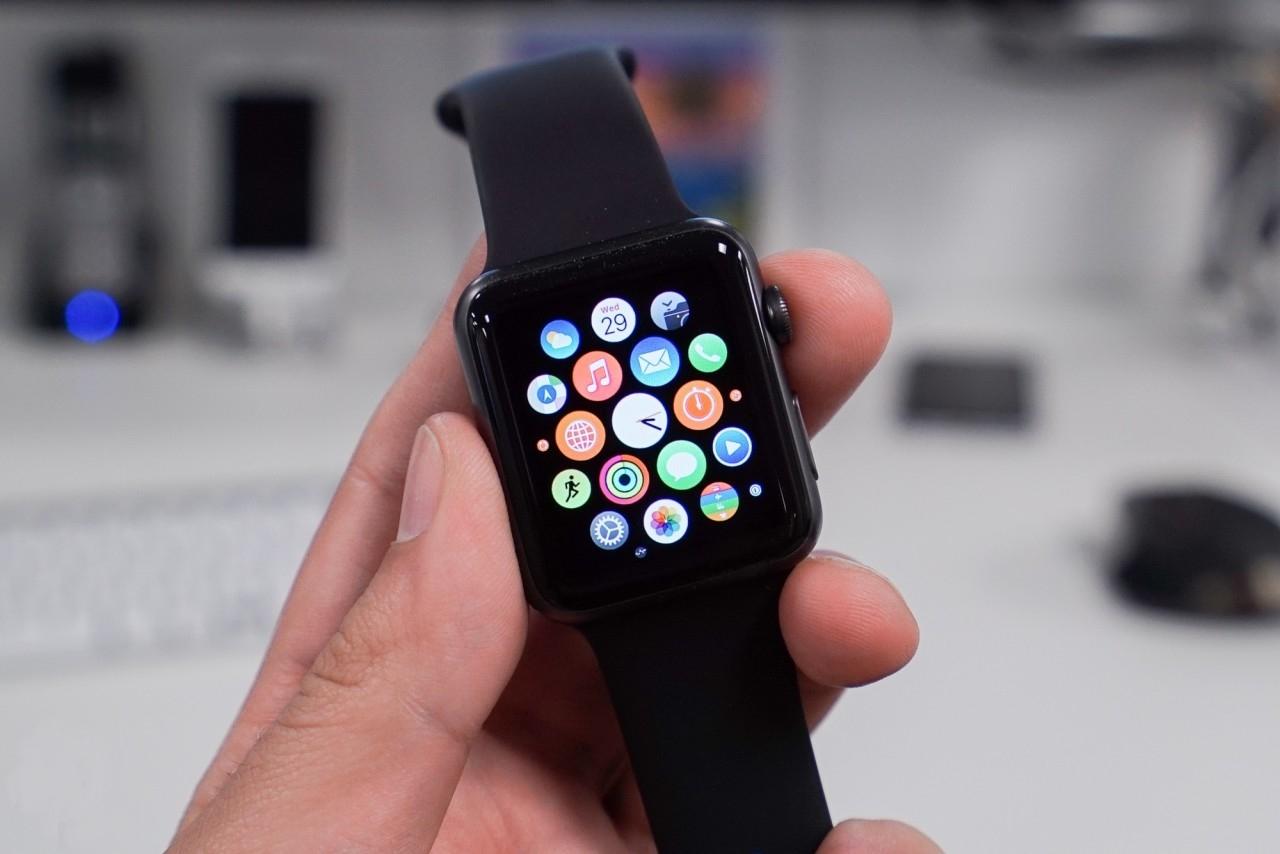 Imagem de VP sênior da Apple confirma SDK para aplicativos de Apple Watch no tecmundo