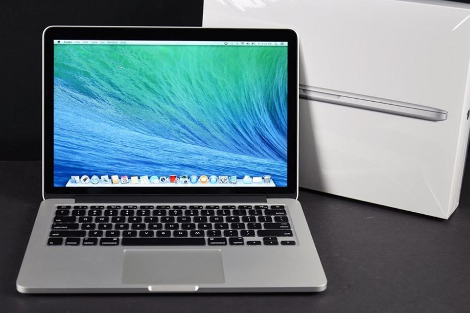 Imagem de Vulnerabilidade crítica é encontrada em Apple Macs no tecmundo