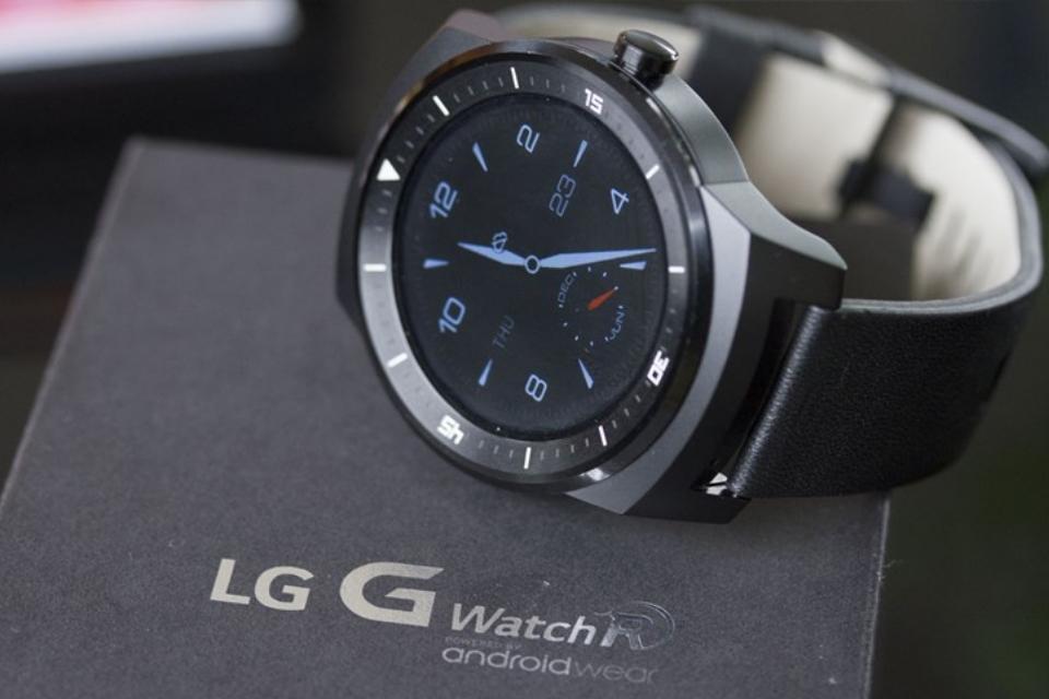 Imagem de Morreu cedo: LG G Watch R é descontinuado no tecmundo
