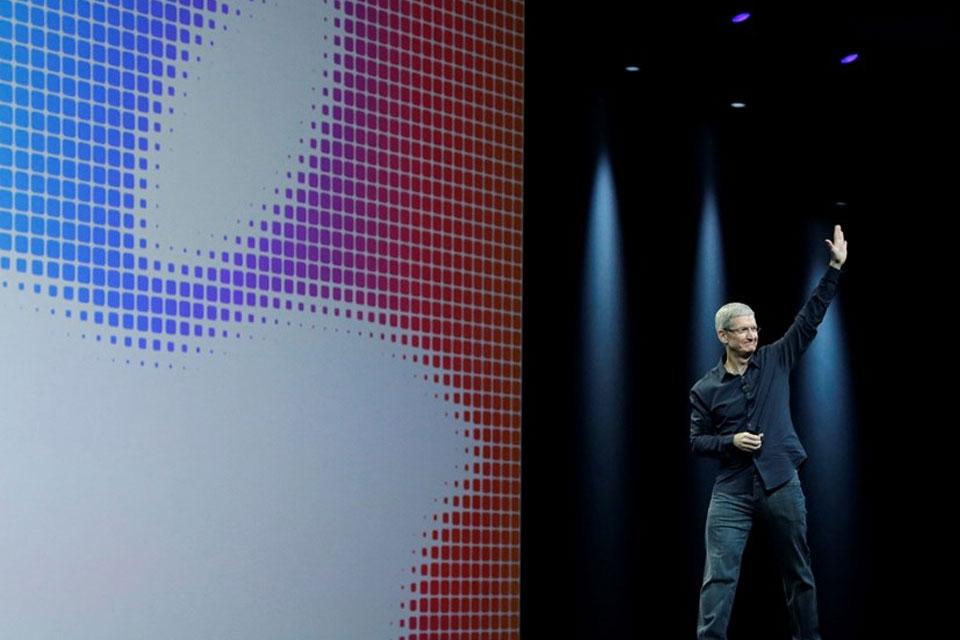 Imagem de Apple News: conheça o novo app de notícias do iOS 9 no tecmundo