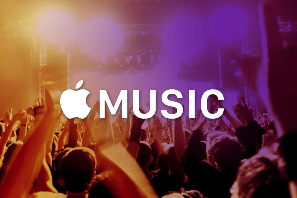 Imagem de Spotify que se cuide: cheio de recursos, Apple Music é finalmente anunciado no tecmundo
