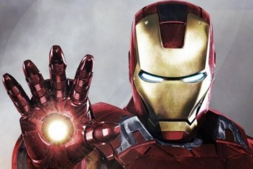 Imagem de Homem de Ferro: GIF mostra todas as 45 armaduras de Tony Stark nos cinemas no tecmundo