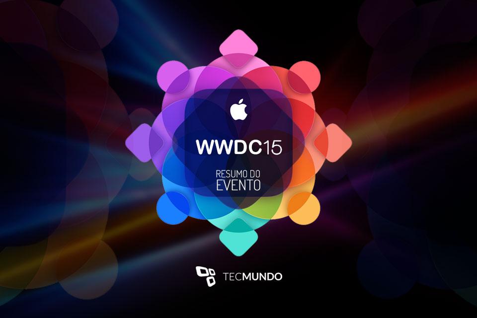 Imagem de Resumo da conferência Apple WWDC 2015: confira os destaques [vídeo] no tecmundo