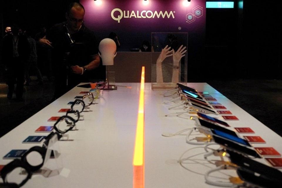 Imagem de Conheça as novidades que a Qualcomm apresentou na Computex 2015 no tecmundo