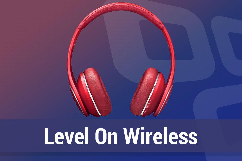 Imagem de Análise: fone de ouvido Samsung Level On Wireless no tecmundo