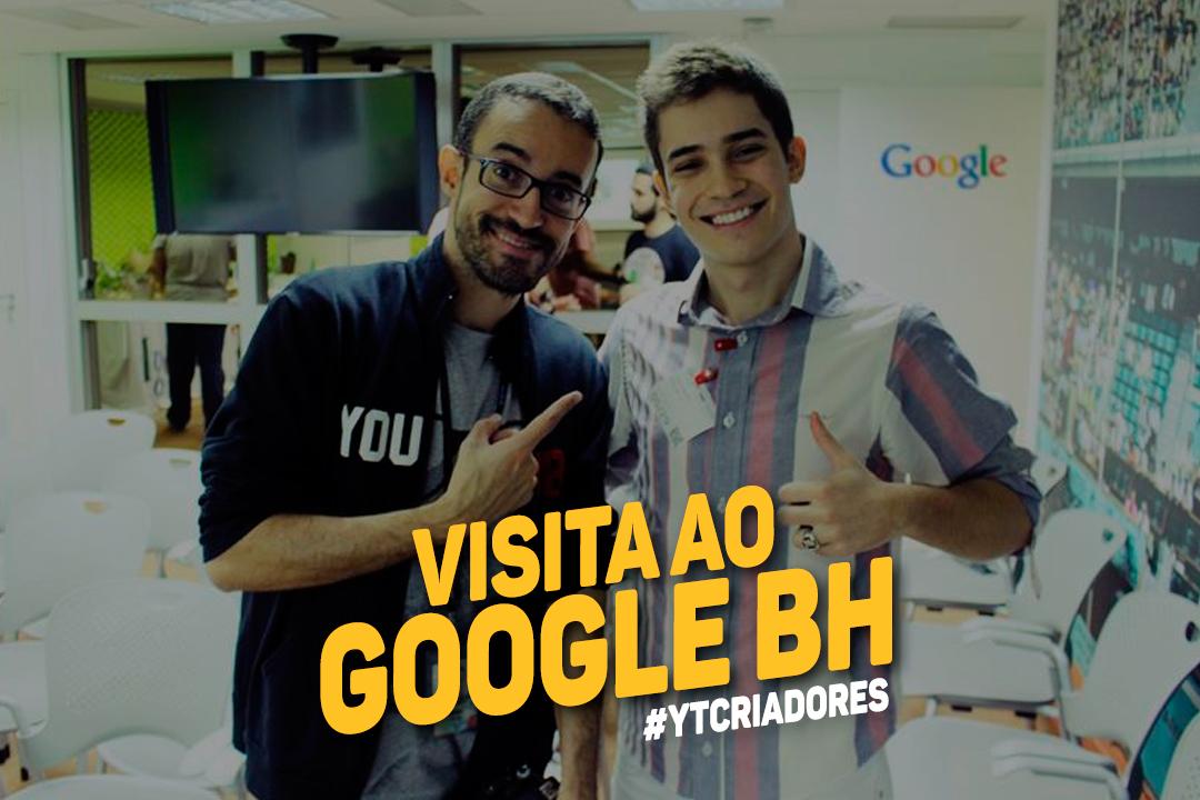 Imagem de Saiba como é o escritório do Google em Belo Horizonte no tecmundo