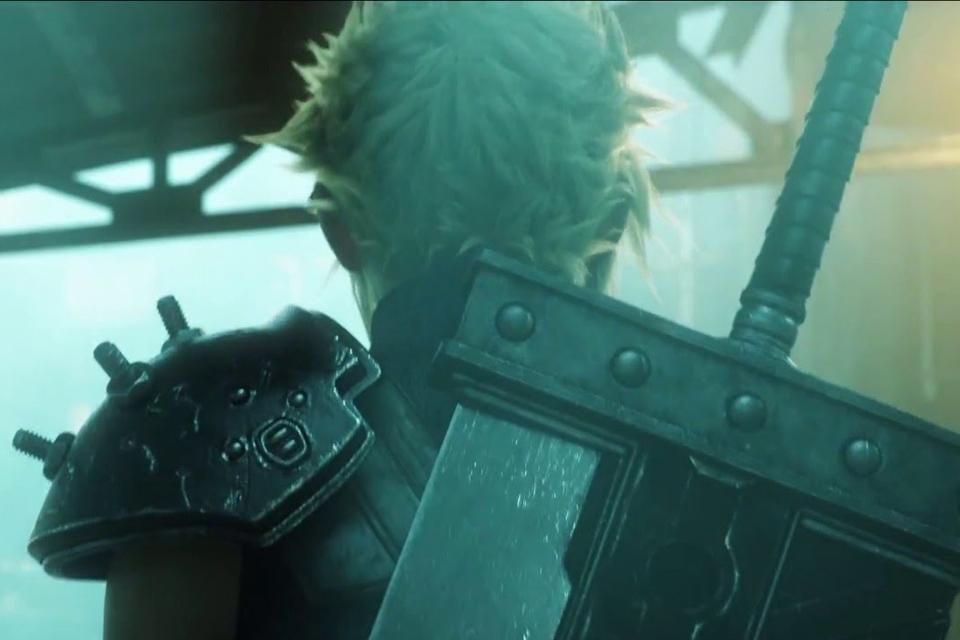 Imagem de Final Fantasy VII Remake é anunciado e explode cabeças na E3 [vídeo] no tecmundo