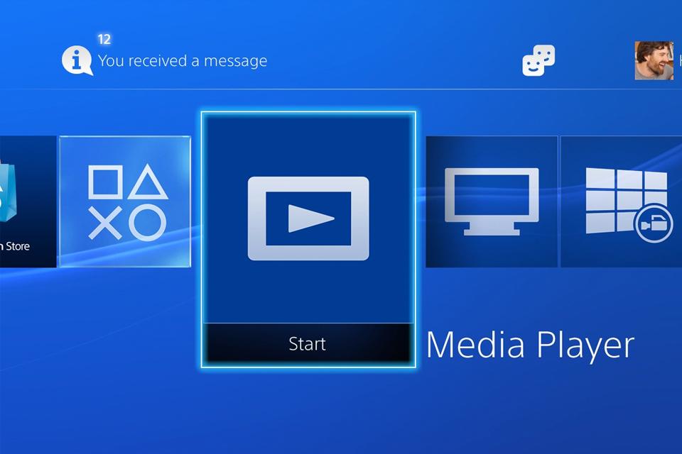 Imagem de PlayStation 4 ganha media player robusto e suporte a DLNA no tecmundo