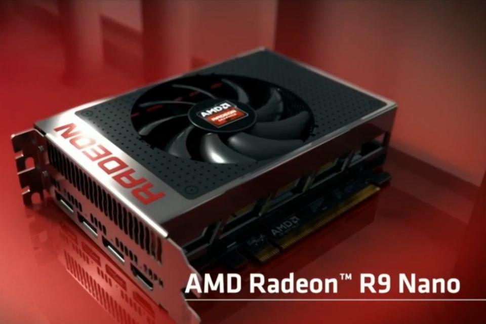 Imagem de AMD anuncia detalhes da R9 Fury, R9 Nano e Fury X2 no tecmundo