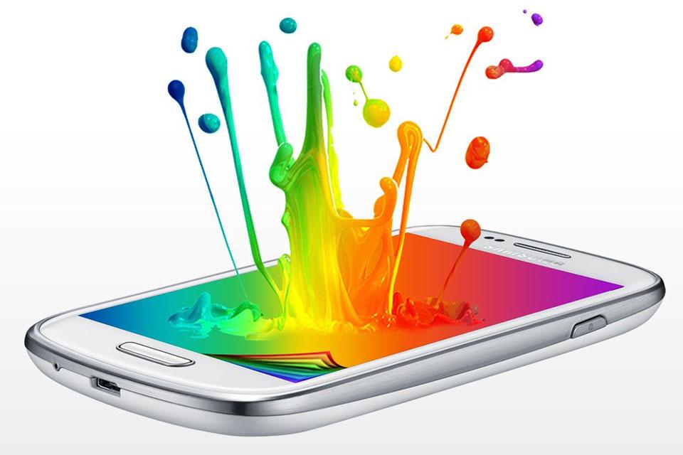 Imagem de Samsung investe em telas AMOLED e diminui pedidos de LCD no tecmundo