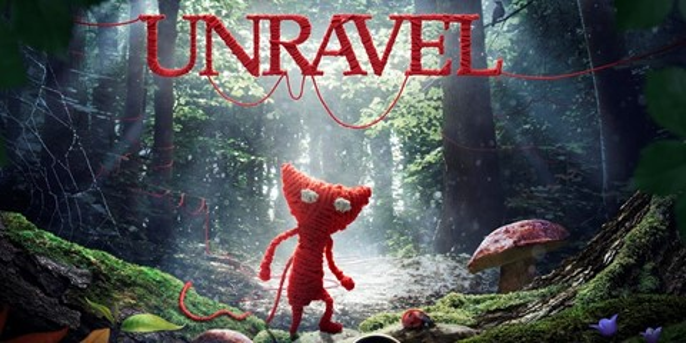 Imagem de Jogamos Unravel, o game que aqueceu corações na E3 2015 no tecmundo