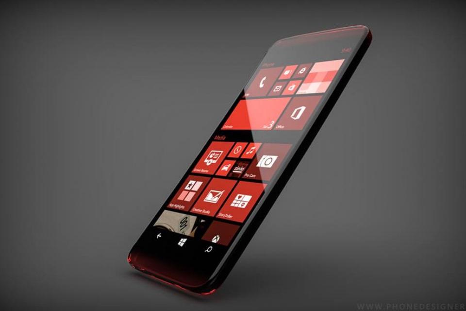 Imagem de Microsoft Lumia 940 XL deve realmente ter tela 2K no tecmundo