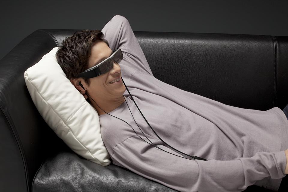 Imagem de Epson passa a vender seus óculos de realidade aumentada no Brasil no tecmundo