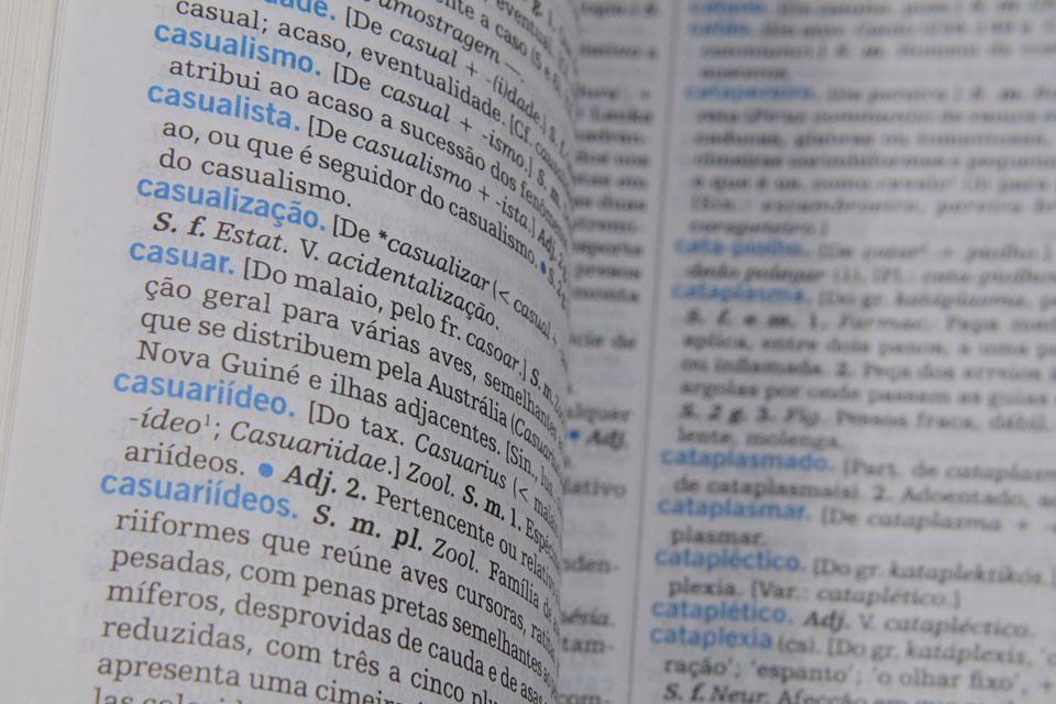 Imagem de Dicionário Michaelis altera a definição de uma palavra após petição online no tecmundo