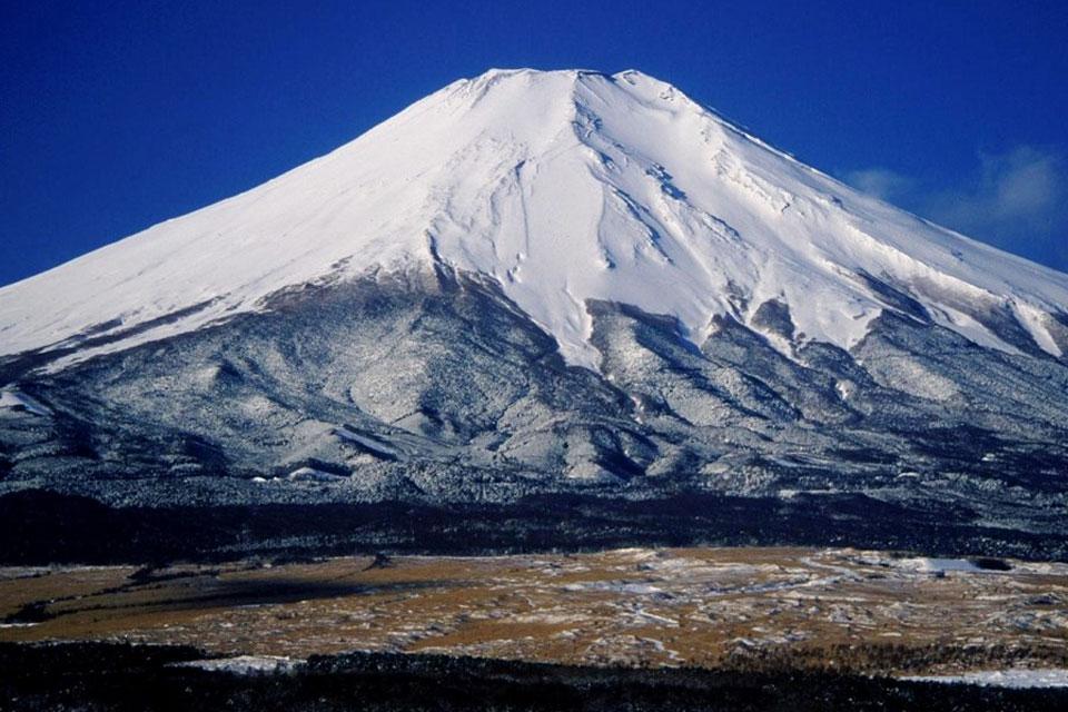 Imagem de Você sabia que até o Monte Fuji vai receber rede WiFi? no tecmundo