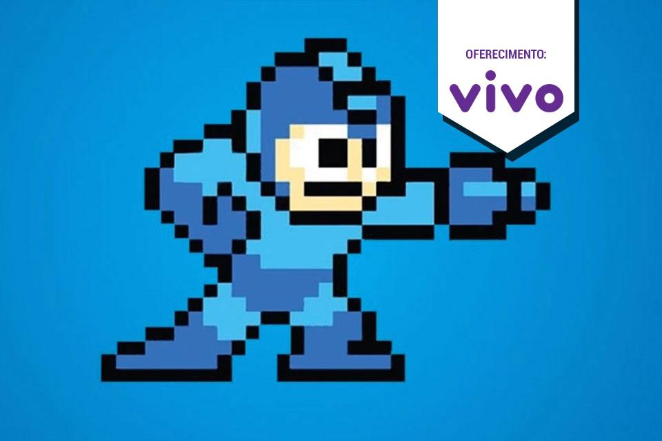 Imagem de Azul na cabeça: Capcom vai vender capacetes oficiais de Mega Man no tecmundo
