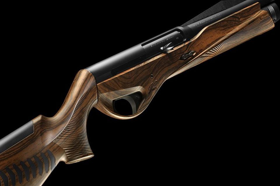 Imagem de Assista a magia e a arte presente na fabricação de uma escopeta no tecmundo