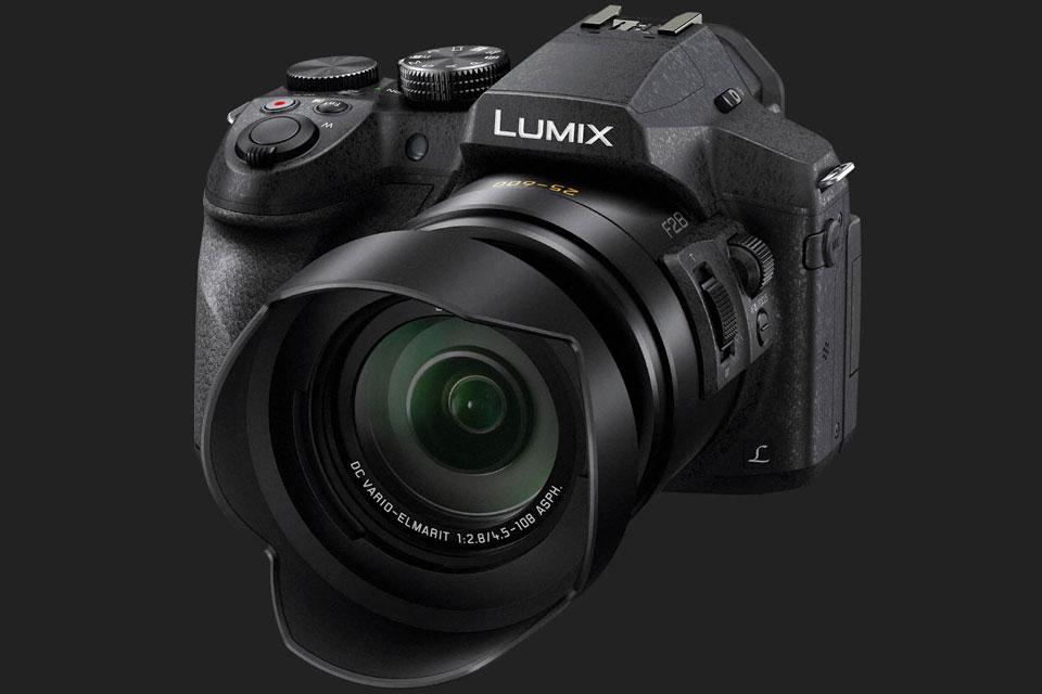 Imagem de Lumix FZ300 e Lumix GX8: as novas (e potentes) câmeras da Panasonic no tecmundo