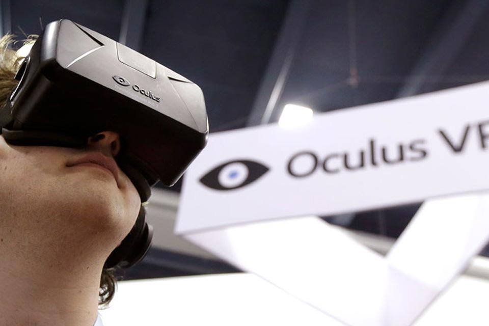 Imagem de Oculus VR compra empresa especializada na leitura de movimentos das mãos no tecmundo