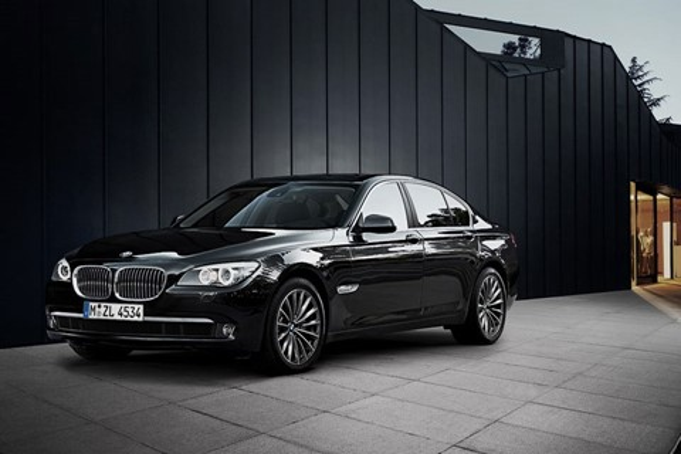 Imagem de Confira alguns recursos tecnológicos dos luxuosos BMW Série 7 no tecmundo