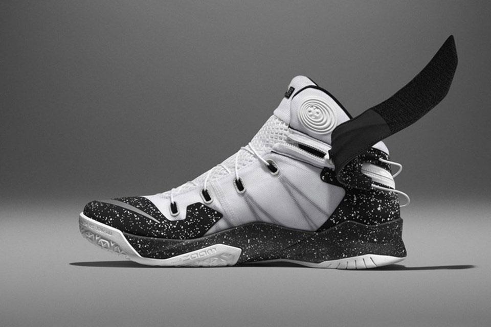Imagem de Novo tênis da Nike tem intuito de melhorar a vida de deficientes físicos  no tecmundo
