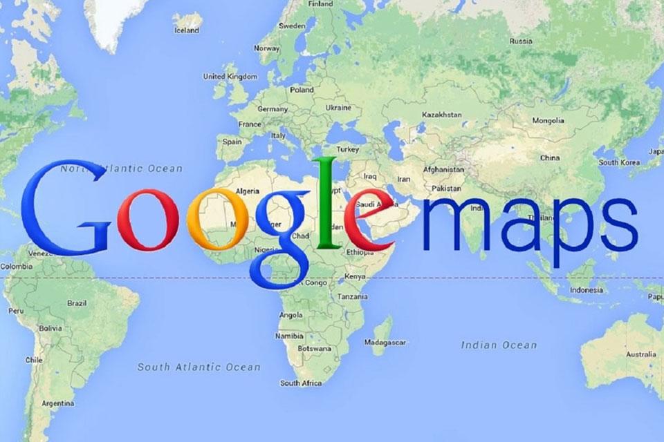 Imagem de 15 dicas e truques para o Google Maps no tecmundo