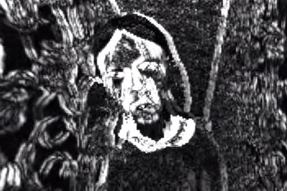 Imagem de Sad Satan, o jogo aterrorizante e perturbador das profundezas da Deep Web no tecmundo