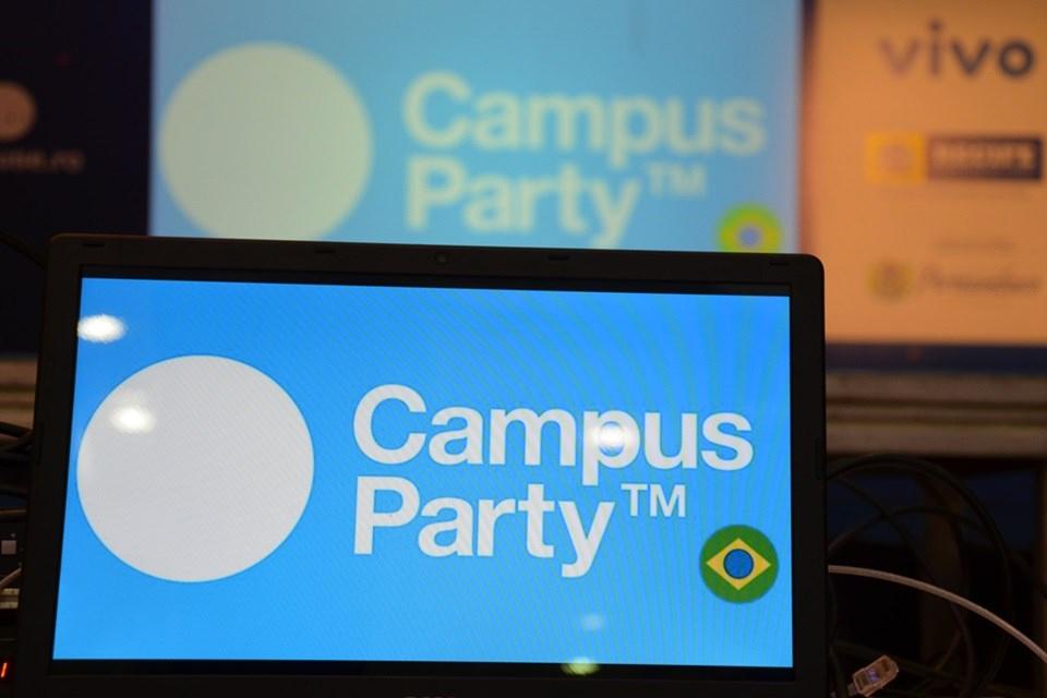 Imagem de Campus Party Recife 2015 abre com 20 GB de conexão e muitas outras atrações no tecmundo