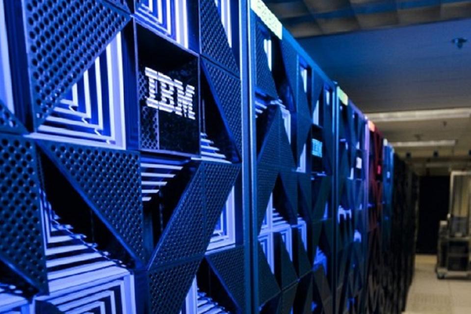 Imagem de IBM quer resfriar data center com o próprio calor desperdiçado  no tecmundo