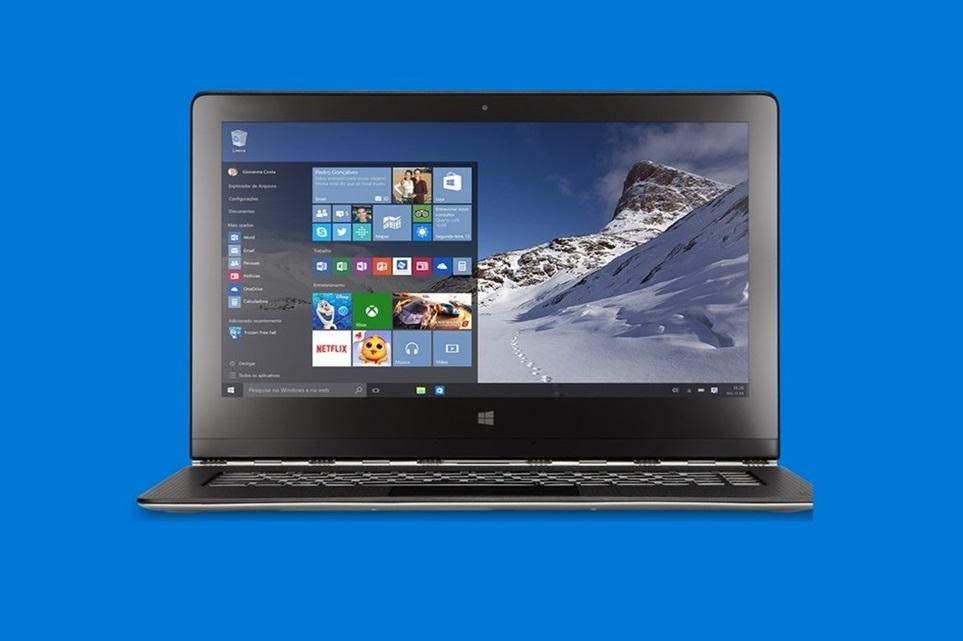 Imagem de Baixe e instale agora mesmo o Windows 10 via CD ou pendrive no tecmundo
