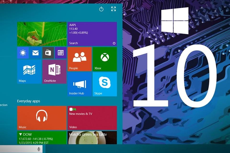 Imagem de Problemas na instalação de apps no Windows 10 pode ser corrigido facilmente no tecmundo