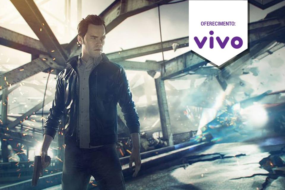 Imagem de Microsoft está feliz por ter trocado E3 por gamescom para Quantum Break no tecmundo