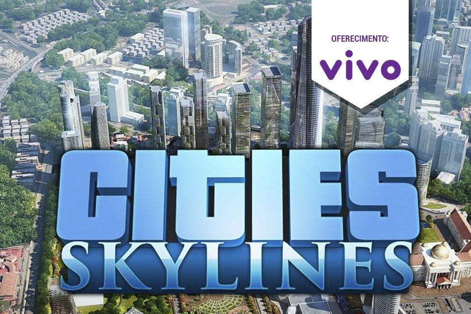 Imagem de Cities: Skylines será lançado nos consoles e chega primeiro ao Xbox One no tecmundo