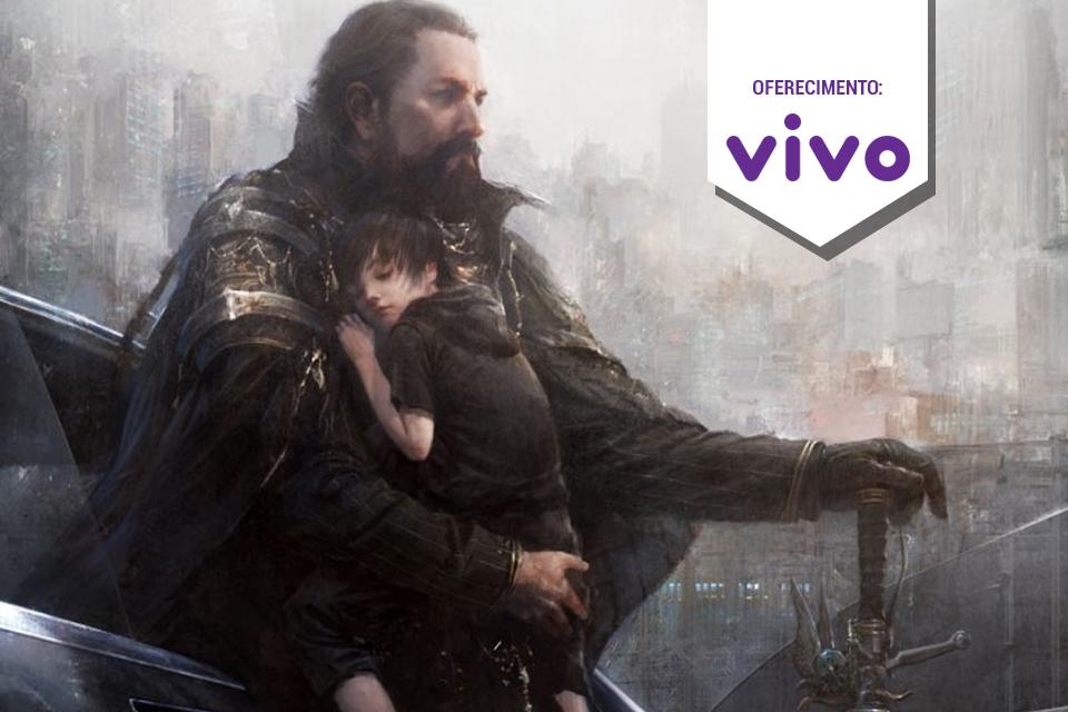 Imagem de Acredite: o novo trailer de Final Fantasy XV mexe com as emoções [vídeo] no tecmundo