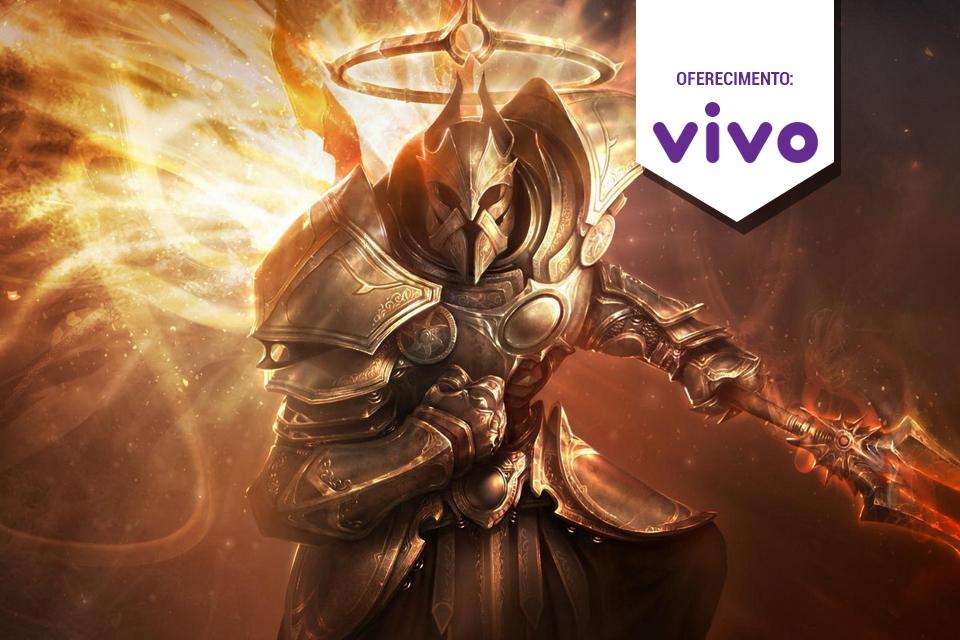 Imagem de Mais números da Blizzard: Diablo 3 chega às 30 milhões de unidades vendidas no tecmundo