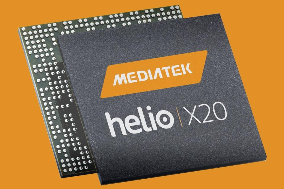 Imagem de Processador single-core já não dá conta dos smartphones, afirma MediaTek no tecmundo