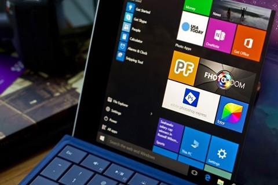 Imagem de Windows 10: saiba como acrescentar atalhos para pastas no Menu Iniciar no tecmundo