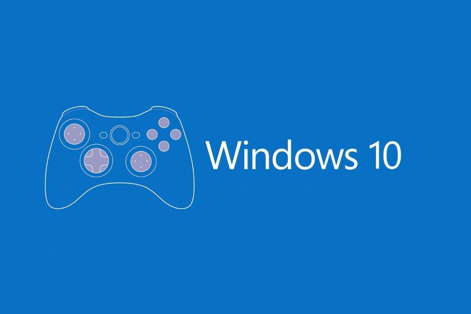 Imagem de Windows 10 promete ser a melhor versão do sistema para games no tecmundo