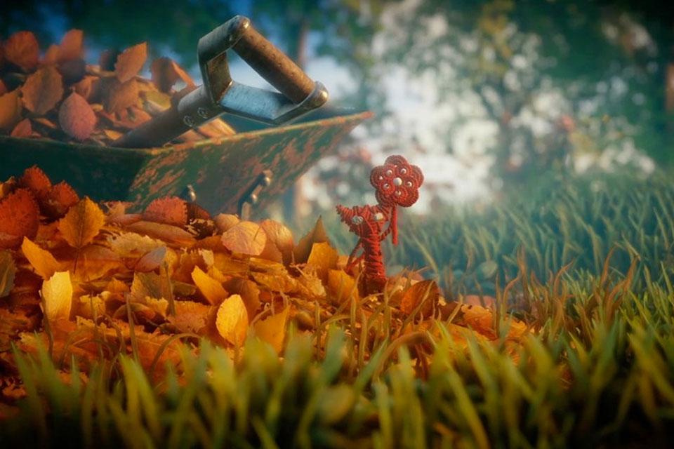 Imagem de Inspiração para Unravel vai além do mundo dos jogos eletrônicos no tecmundo