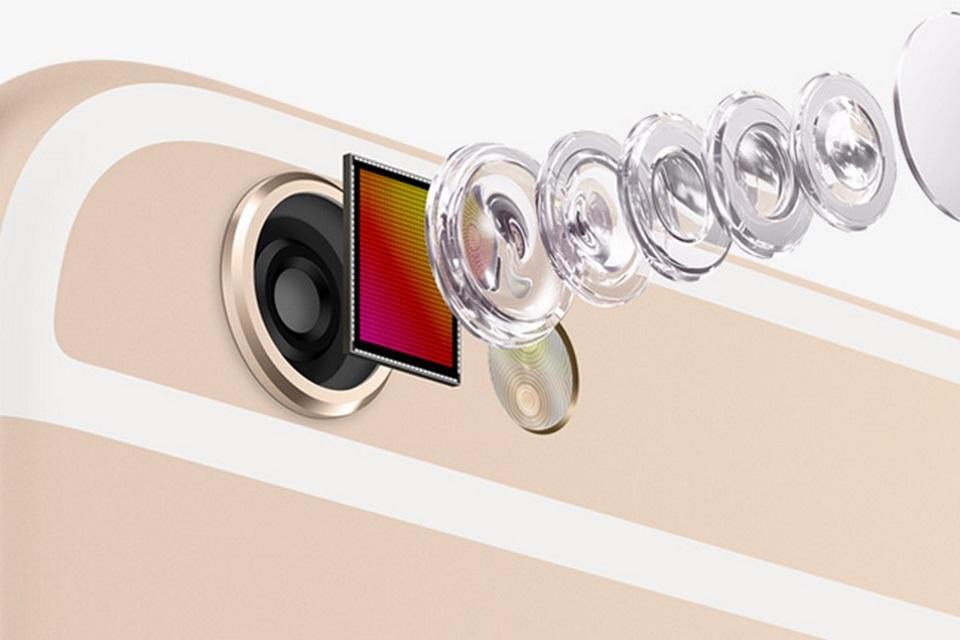 Imagem de Apple vai trocar câmera traseira defeituosa de unidades do iPhone 6 Plus no tecmundo