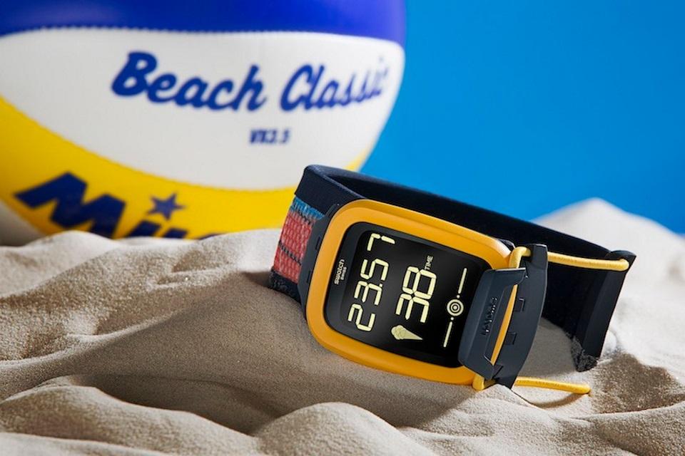 Imagem de Swatch promete anunciar o smartwatch Touch Zero Two nas Olímpiadas de 2016 no tecmundo