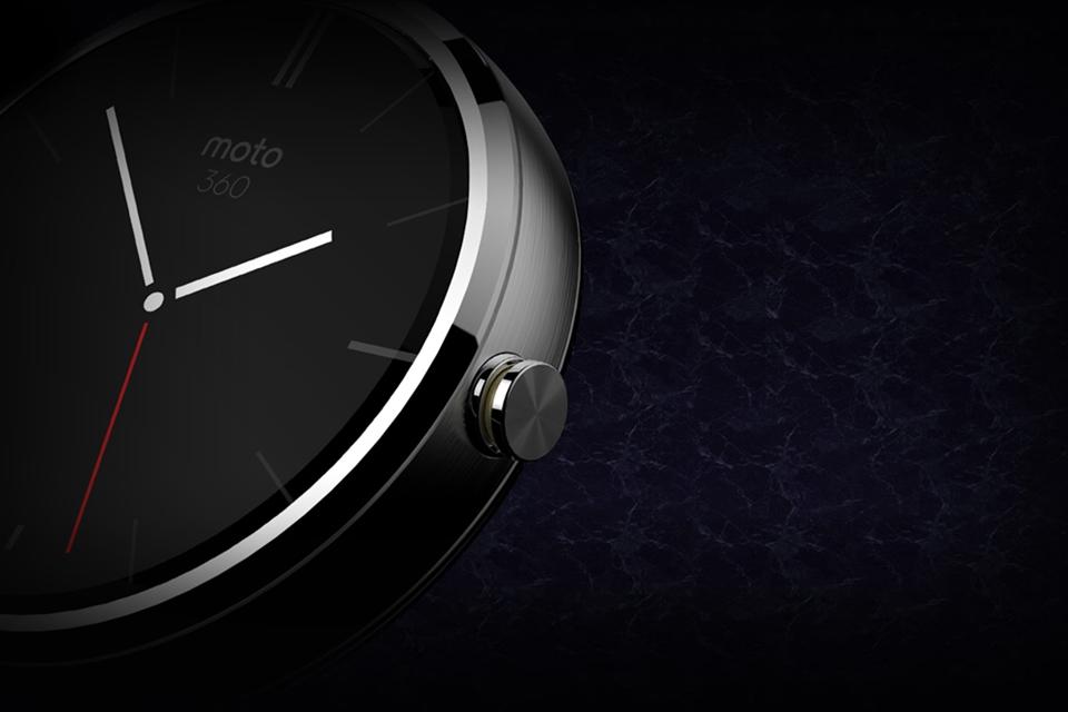 Imagem de Moto 360 de segunda geração será vendido em dois tamanho diferentes no tecmundo