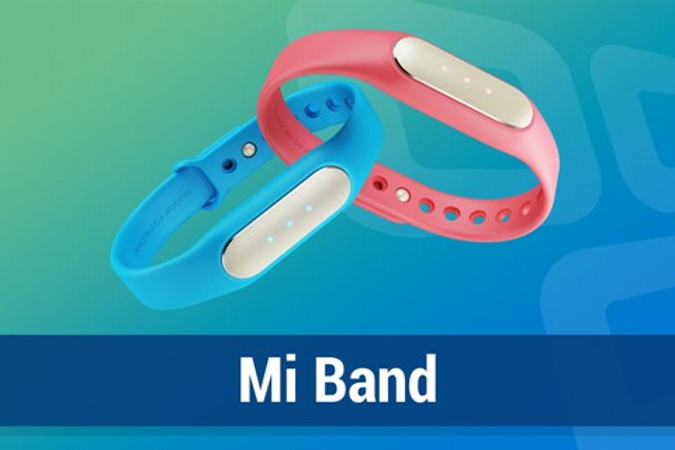 Imagem de Análise: pulseira inteligente Xiaomi Mi Band no tecmundo