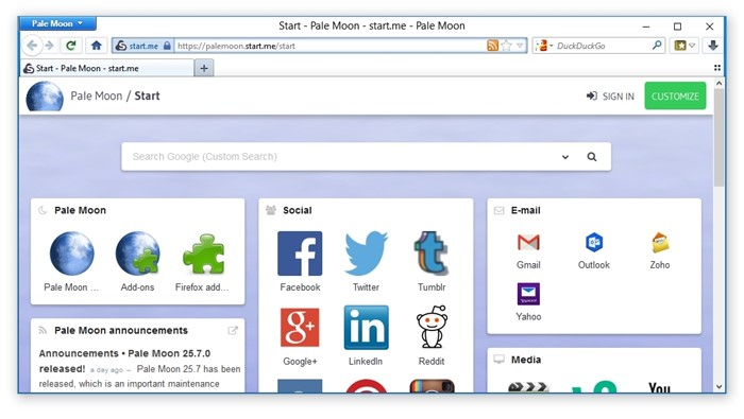 10 navegadores alternativos leves, grátis e robustos - TecMundo