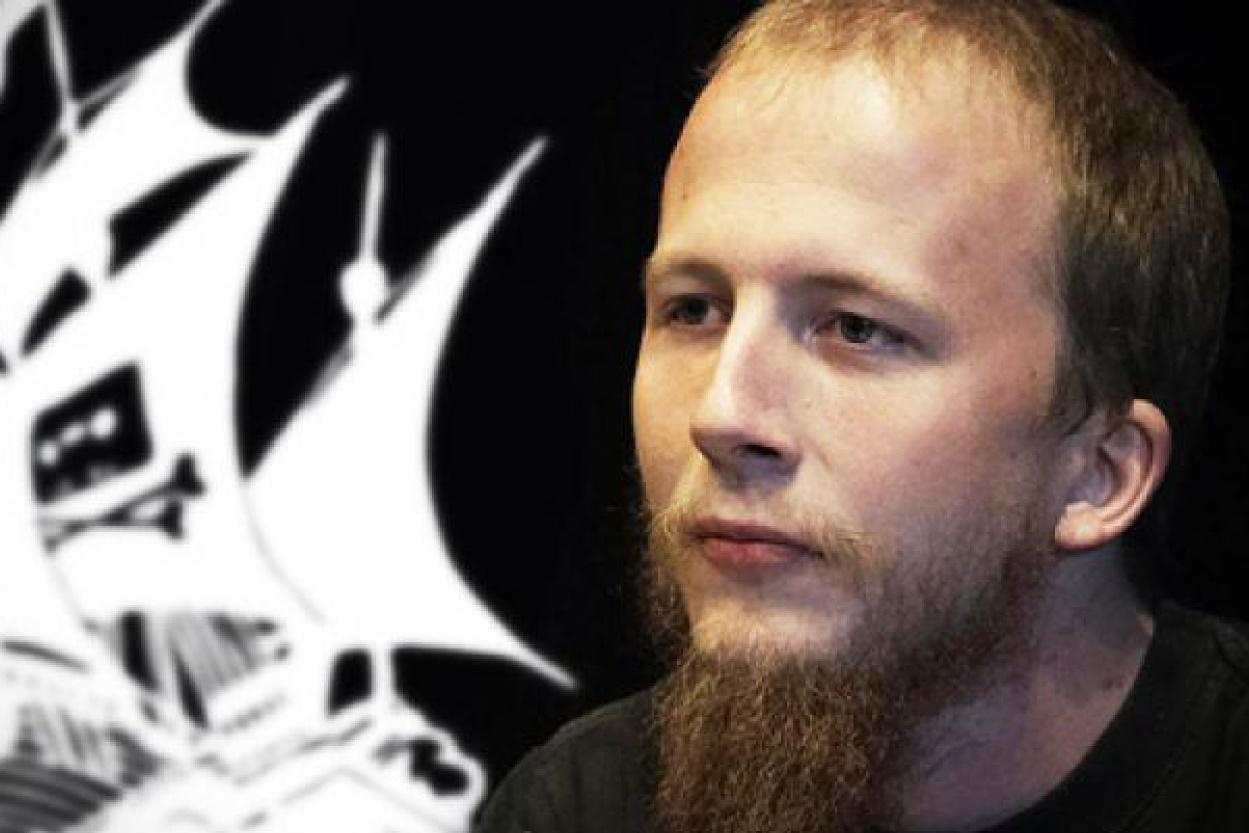 Imagem de Cofundador do Pirate Bay sai da cadeira e é preso novamente horas depois no tecmundo