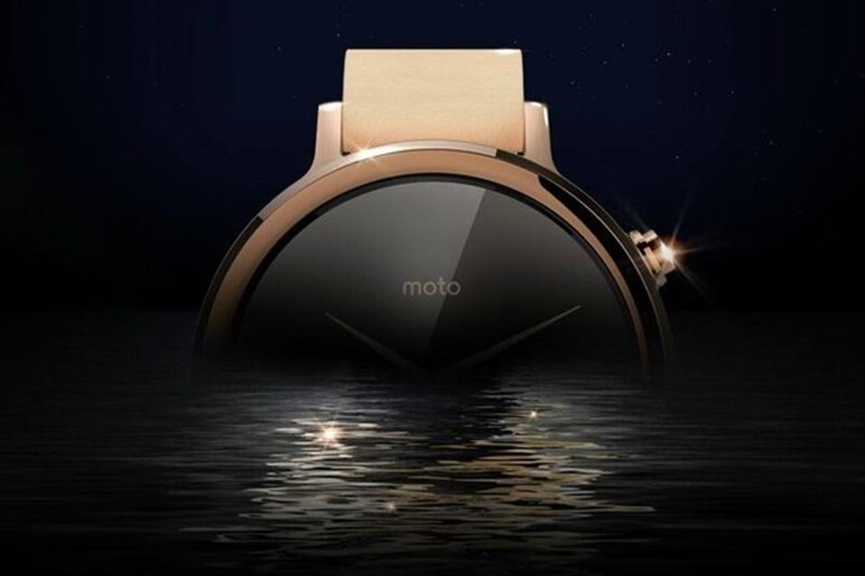 Imagem de Chegou a hora: Lenovo fará evento de anúncio do Moto 360 2 em 8 de setembro no tecmundo