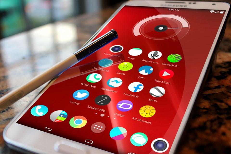 Imagem de Como gravar vídeos 4K ilimitados no Samsung Galaxy Note 5 no tecmundo