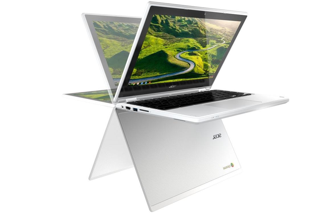 Imagem de Acer anuncia o Chromebook R11, seu primeiro laptop conversível da linha no tecmundo
