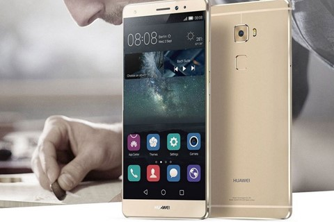 Imagem de Huawei Mate S: celular com Force Touch e Android quer desbancar o iPhone no tecmundo