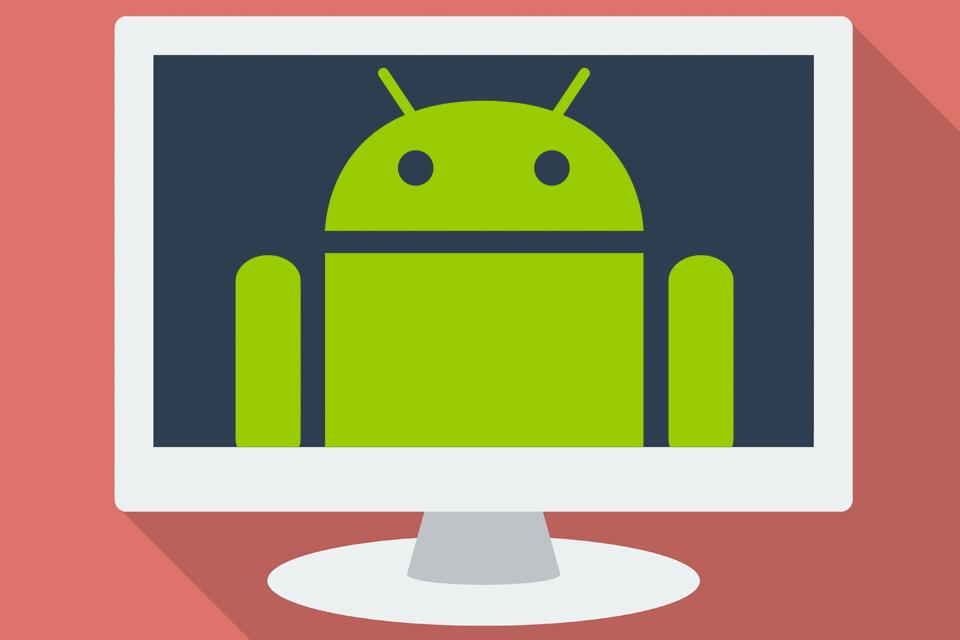 Imagem de 5 programas para emular o Android no computador no tecmundo